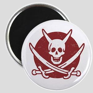 Devil Pirate Magnet