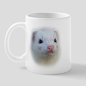 Ferret Face Mug
