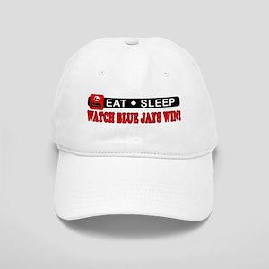 BLUE JAYS WIN! Cap