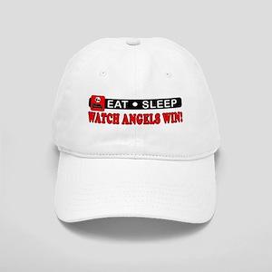 ANGELS WIN! Cap
