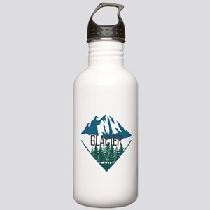 Glacier - Montana Stainless Water Bottle 1.0L