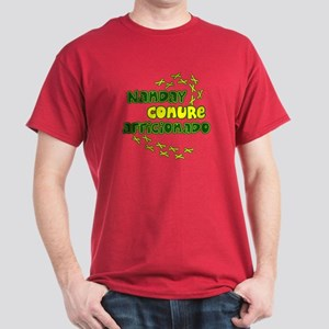 Afficionado Nanday Conure Dark T-Shirt