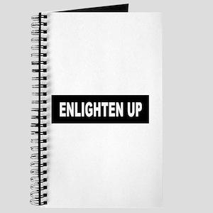 Enlighten Up - Black Journal
