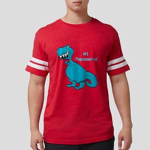 papasaur2-bk T-Shirt