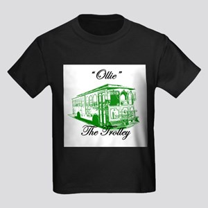 AFTM Ollie The Trolley Side G T-Shirt