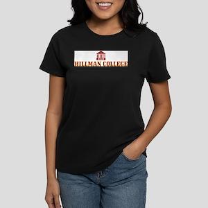 Hillman College Ash Grey T-Shirt