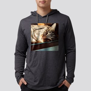 Pay Attention To Me! Long Sleeve T-Shirt
