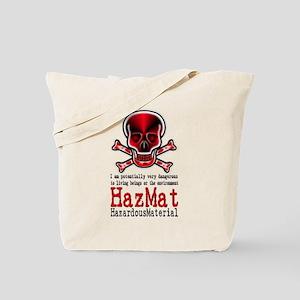 Hazardous Material - Tote Bag