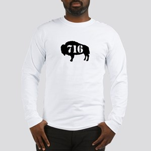 716 Long Sleeve T-Shirt