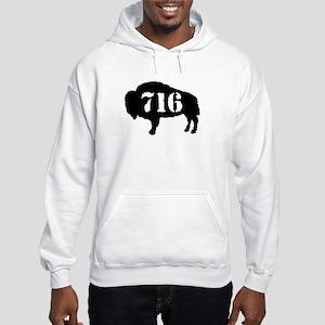 716 Hooded Sweatshirt