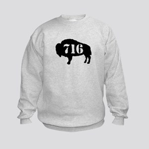 716 Kids Sweatshirt