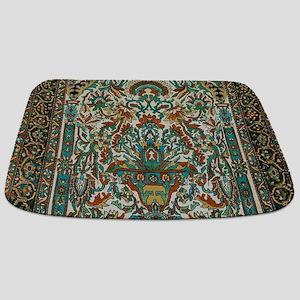 Sarouk Persian Bathmat