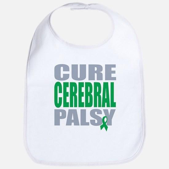 Cure Cerebral Palsy Bib