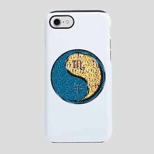 Scorpio & Fire Horse iPhone 8/7 Tough Case