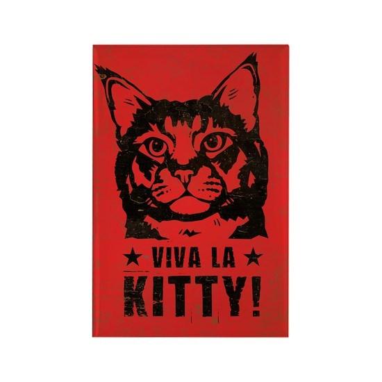 viva_kitty_magnet