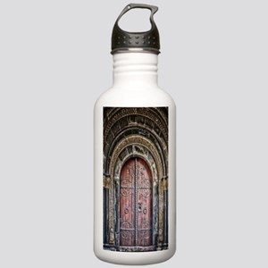 renaissance medieval c Stainless Water Bottle 1.0L