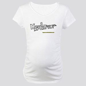 DBA Maternity T-Shirt
