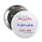 "Buday for Leader 2.25"" Button"