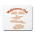 MsHelaineous 10 Year Mousepad