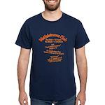 MsHelaineous 10 Year Dark T-Shirt