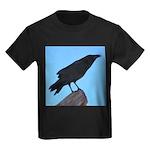 Raven Kids Dark T-Shirt