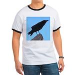 Raven Ringer T