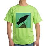 Raven Green T-Shirt