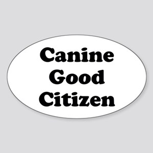 CGC Sticker