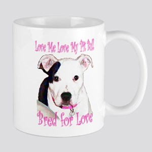 Bred for Love Mug