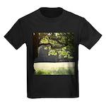 Sunny Oak Kids Dark T-Shirt