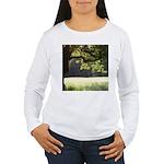 Sunny Oak Women's Long Sleeve T-Shirt