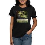 Sunny Oak Women's Dark T-Shirt