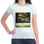 Sunny Oak Jr. Ringer T-Shirt