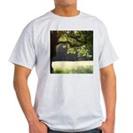 Sunny Oak Light T-Shirt