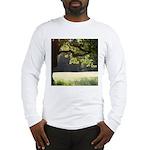 Sunny Oak Long Sleeve T-Shirt