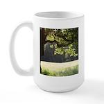Sunny Oak Large Mug