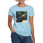 Gobbling Gobbler Women's Light T-Shirt