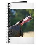 Gobbling Gobbler Journal