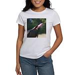 Gobbling Gobbler Women's T-Shirt