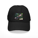 Gobbling Gobbler Black Cap
