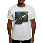 Gobbling Gobbler Light T-Shirt