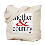 365.mother& country Tote Bag