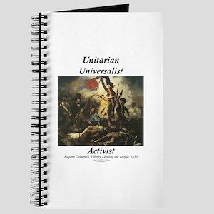 UUF Activist Journal