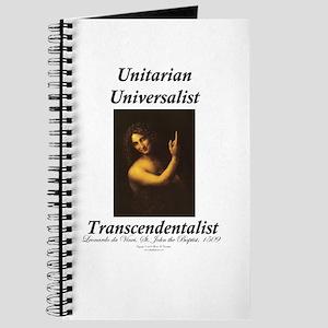UUF Transcend Journal