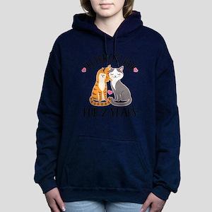 2nd Anniversary Couples Gift Sweatshirt