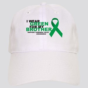 CP: Green For Brother Cap