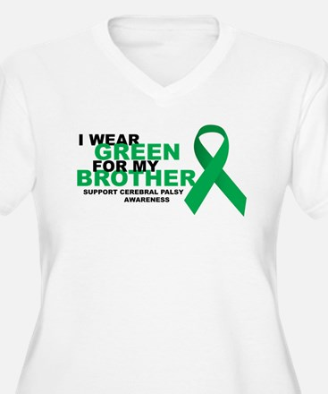 CP: Green For Brother T-Shirt