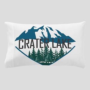 Crater Lake - Oregon Pillow Case