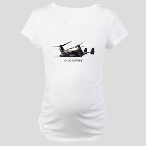 CV-22 OSPREY Maternity T-Shirt