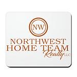NWHT Logo Mousepad